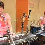 【逆再生あり】プリキュアのOPを華麗に演奏する2人組が恐怖すぎる