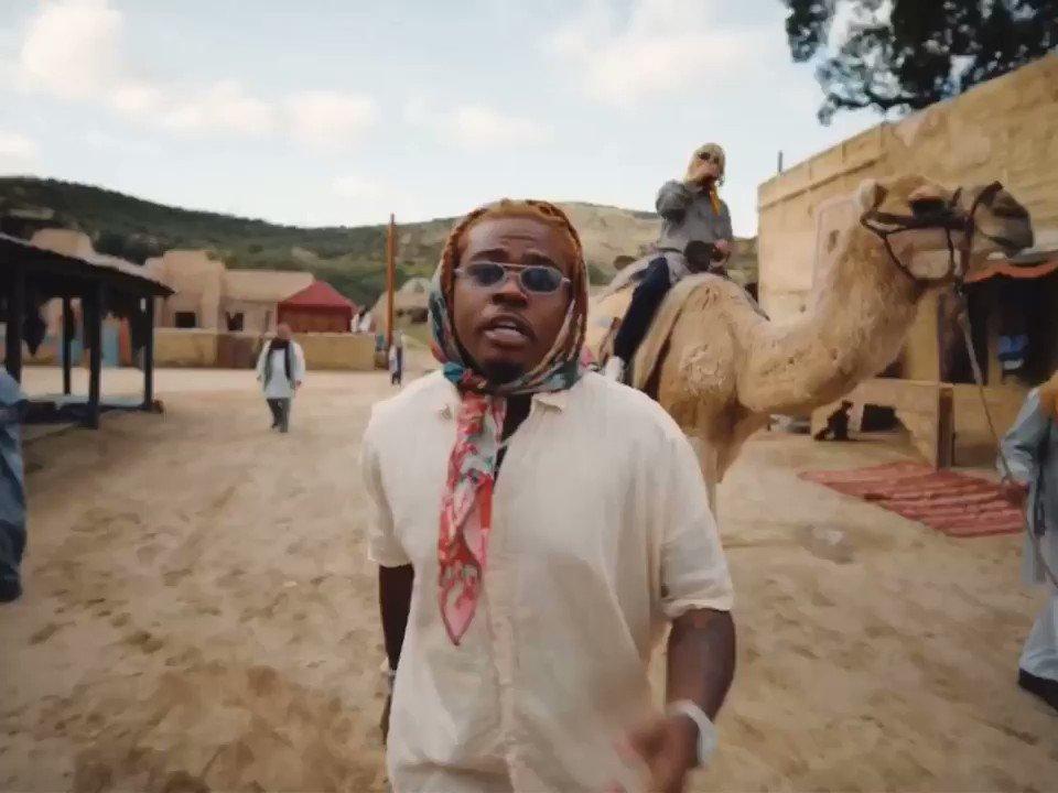 Gunna: I am a GOAT The goat: I am a man
