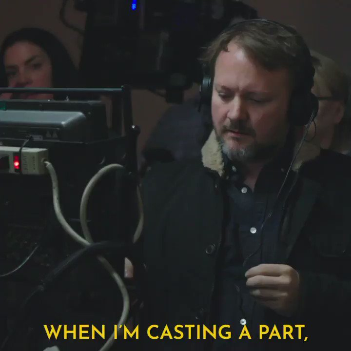 So...what does it take to make @rianjohnson 's cut?