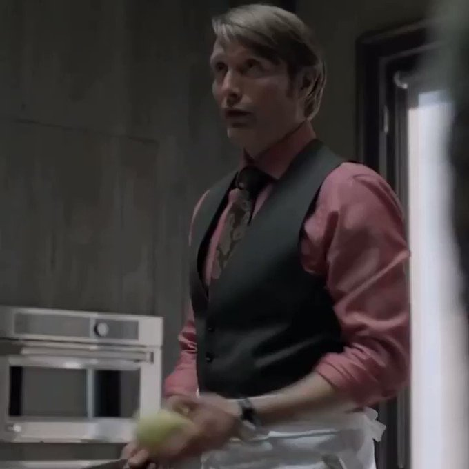 Happy bday to my fave old man, mads mikkelsen