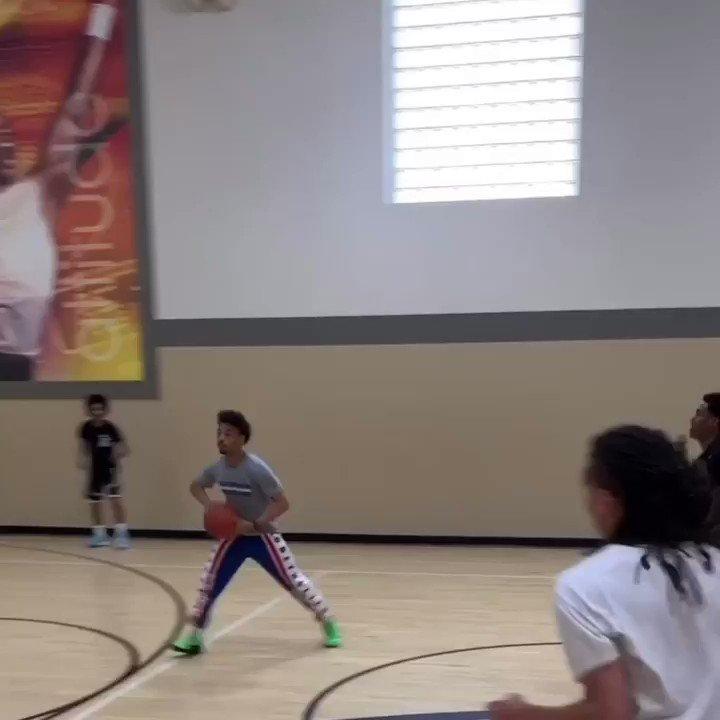 Yo @SHAQ , I can't hoop ? 🤦🏻♂️🧐 @NBAonTNT @DwyaneWade 👀