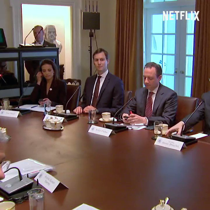 """Here's a clip from Netflix's  Dirty Money 2, now streaming.   """"Slumlord Millionaire"""":  Jared Kushner's claim to fame"""