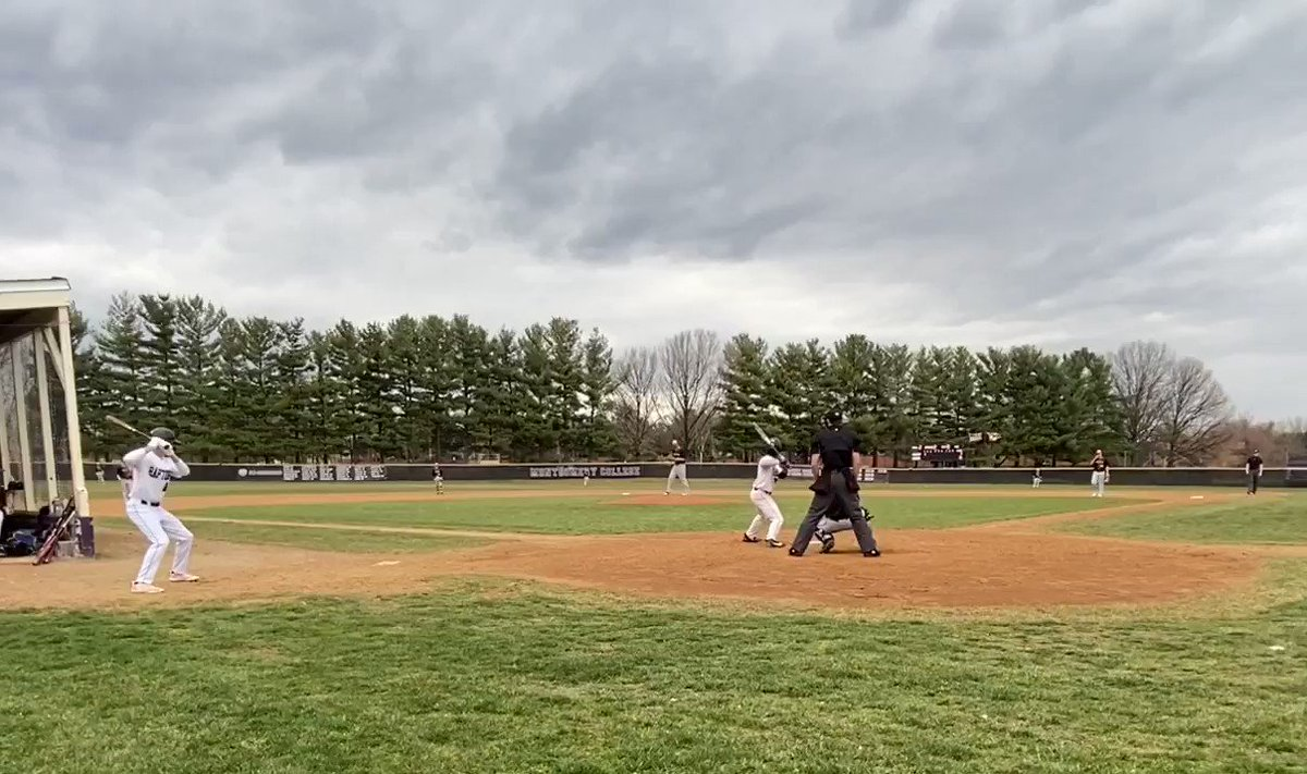 Triple from yesterday⚾️