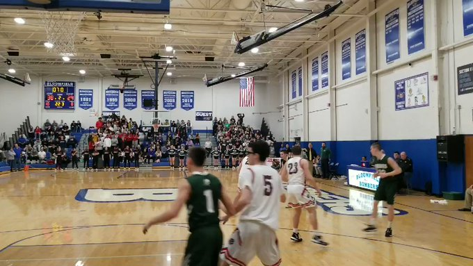 Geneva advances to States for first time in school history with win over Avon