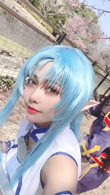 コスプレイヤーKAPI_かぴのTwitter動画67