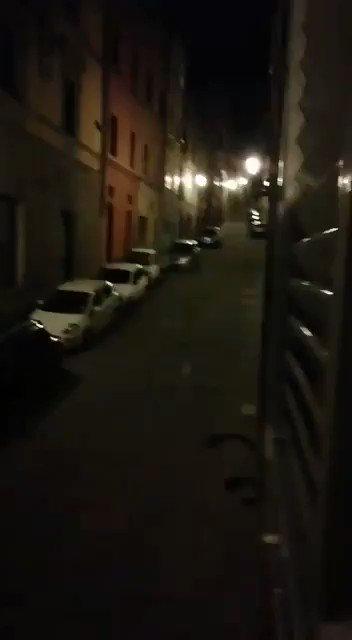 Image for the Tweet beginning: People of my hometown #Siena