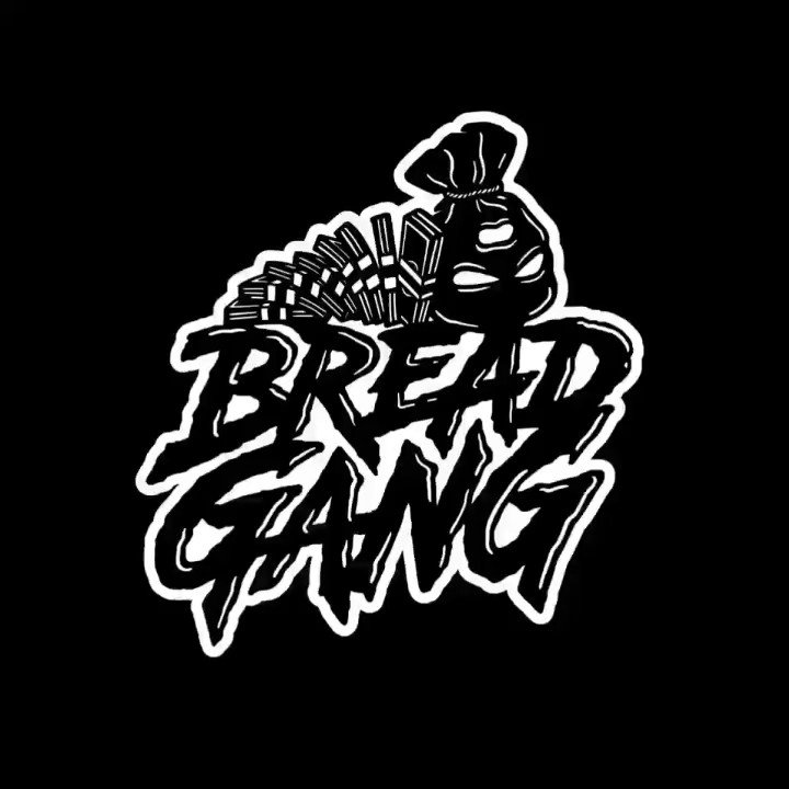 New Merch Just Drop Shit So Hard 🔥🔥 @breadgangclothing Out Now !! GO !! #LinkNbio