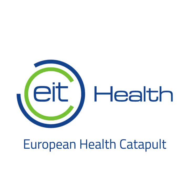 Image for the Tweet beginning: European Health Catapult! Apply now!