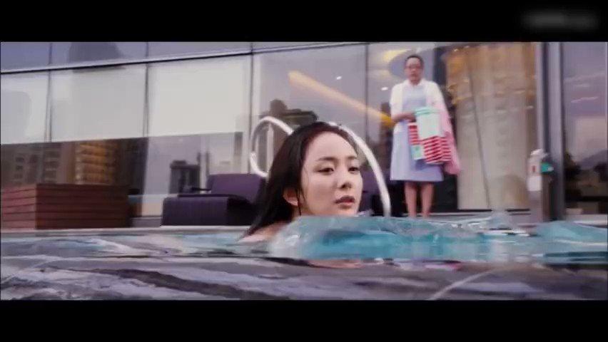 女星原单收藏者🚬(互推私) - 幂幂🧚♀️泳装👙真大