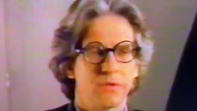 Happy Birthday David Cronenberg! Hang in there. We can t wait for that musical.