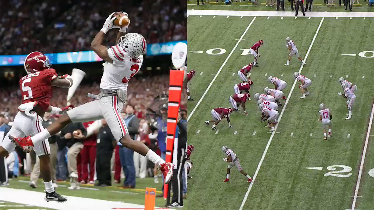 We know you remember this one ‼️ @Cantguardmike @E_Spencer6 The shot The play