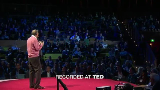 This now 5-year-old TED talk with Bill Gates well documents what the former Microsoft CEO has been saying in the last year, insisting on the risk that at this point has become a global emergency [full video: https://t.co/l9fB2zy11R] #COVID19 https://t.co/RDLBNIVMWC