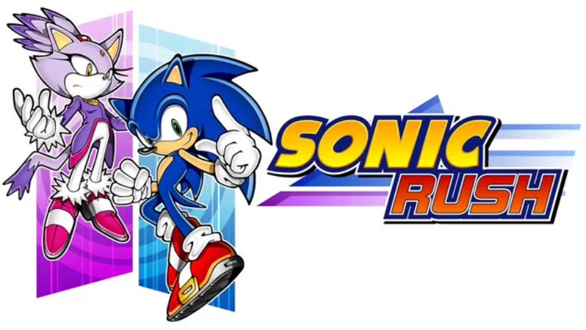 Track: A New Day Game: Sonic Rush Composer(s): Hideki Naganuma