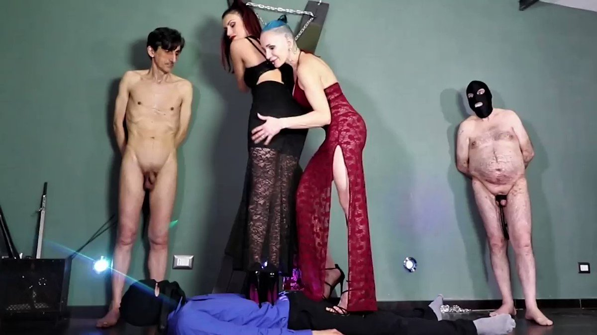 GREENHORN TO STEP ON #MISTRESS_ISIDE #IMPERIAL #GODDESS #SUPERIOR #TRAMPLING #DOUBLEDOMINATION #SHOEFETISH #CORPORALPUNISHMENT #SHOEPLAY #FEMDOM #FEMALEDOMINATION #BDSMVIDEO #DOMINATION #BDSM #EXTREMEDOMINATION @clips4sale @C4SUpdates clips4sale.com/96981