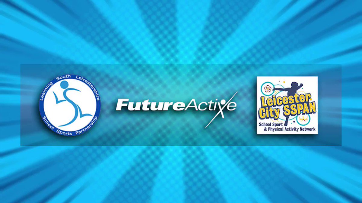 RT @lslssp: From Monday join Active Anita on her 14 day home workout challenge!!! The week 1 video is below. More details to follow. LSLSSP in conjunction with @leicesterssp  and @futureactiveltd