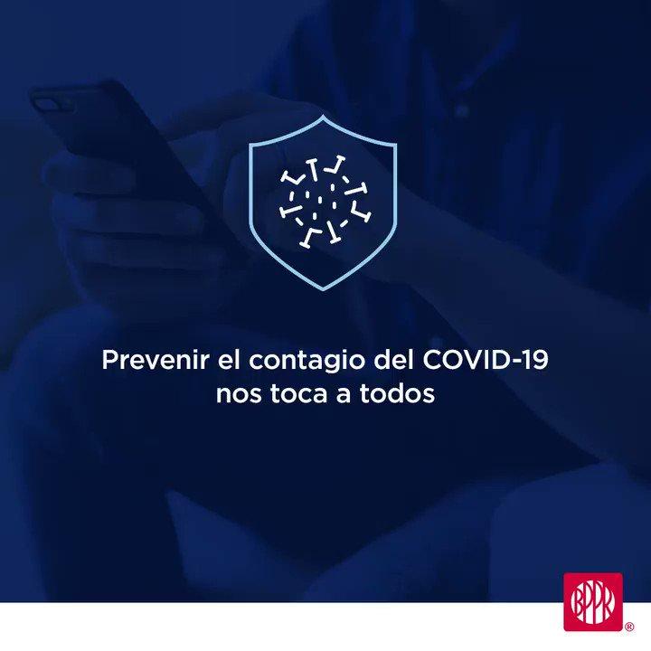 Prevenir el contagio del COVID-19 nos toca a todos.  ¿Qué podemos hacer?pic.twitter.com/7omhqPKln3