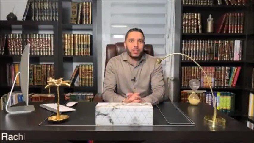 Waleed Al-husseini on Twitter
