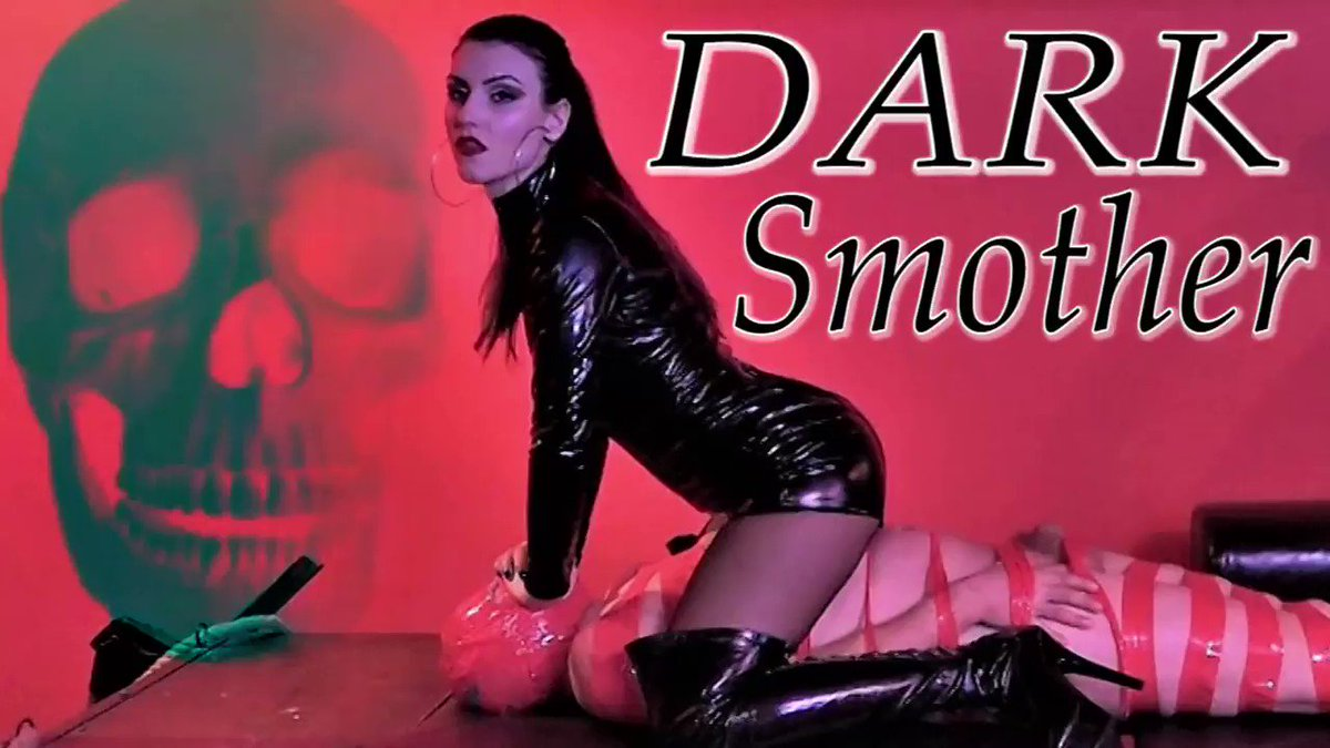DARK SMOTHER #MISTRESS_ISIDE #IMPERIAL #SUPERIOR #SMOTHER #HANDOVERMOUTH #EXECUTRIX #MISTRESS #FEMALEDOMINATION #FEMALESUPREMACY #DOMINATION #BDSMVIDEO #FEMDOM #BDSM #CLIPS4SALE clips4sale.com/studio/96981