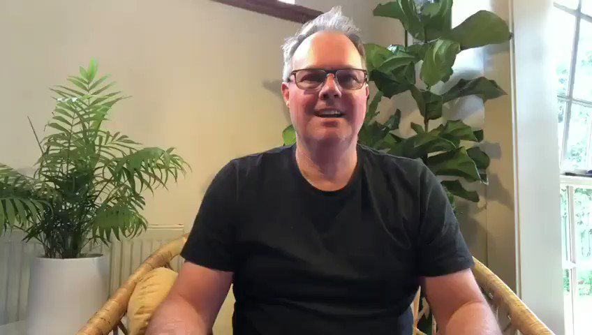 .@StableFinancial's @AdamTims1 is adapting and ensuring he keeps up the weekly 'What have we learnt' segments! Keep up the updates rolling! https://t.co/QlgZZZeERZ