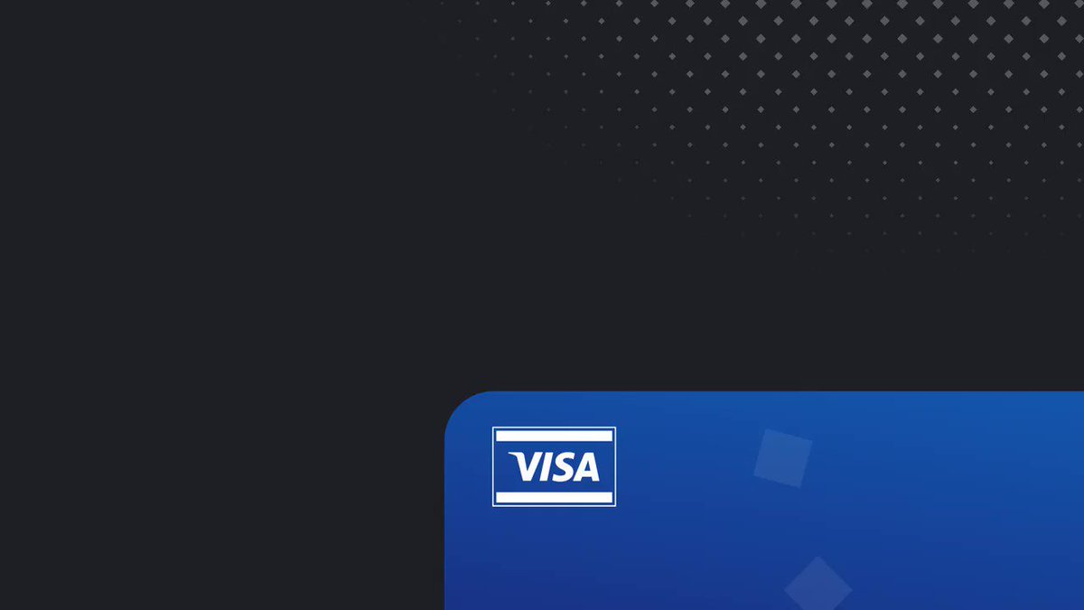 #Quiz time. Were giving away $300 in $BNB! You can buy #Crypto in seconds across the globe on #Binance with Visa card. How much is the fee? Heres a hint ➡️ bit.ly/CryptoInSeconds A. 2% B. 4% C. 6% ✔️ Comment your answer and retweet. 3 winners will get $100 in BNB each!