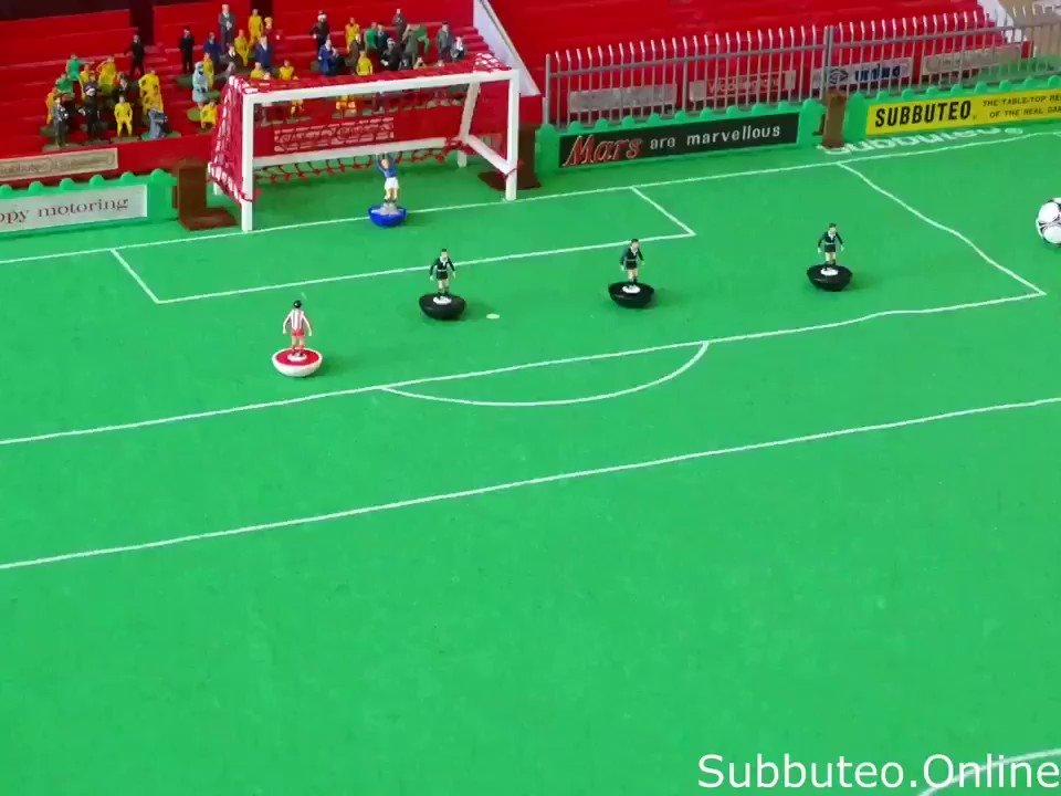 I got bored so I made the greatest Premier League goal ever scored