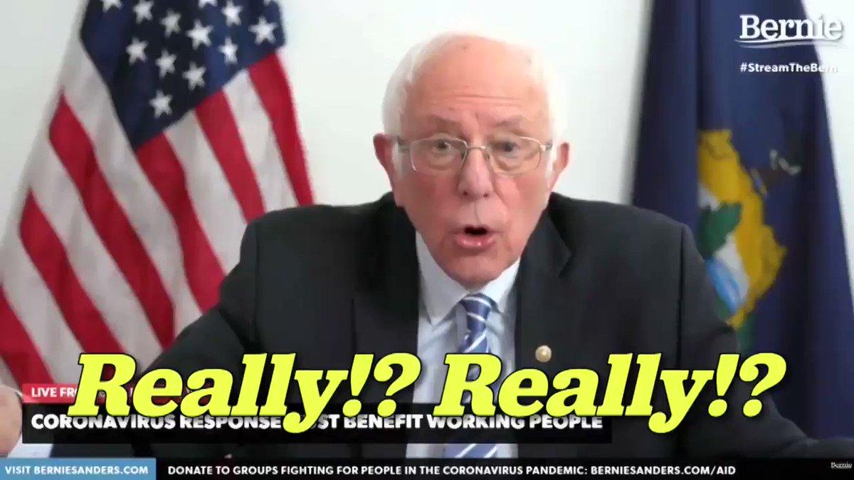 @BernieSanders What happens after 2-3 weeks @senatemajldr?
