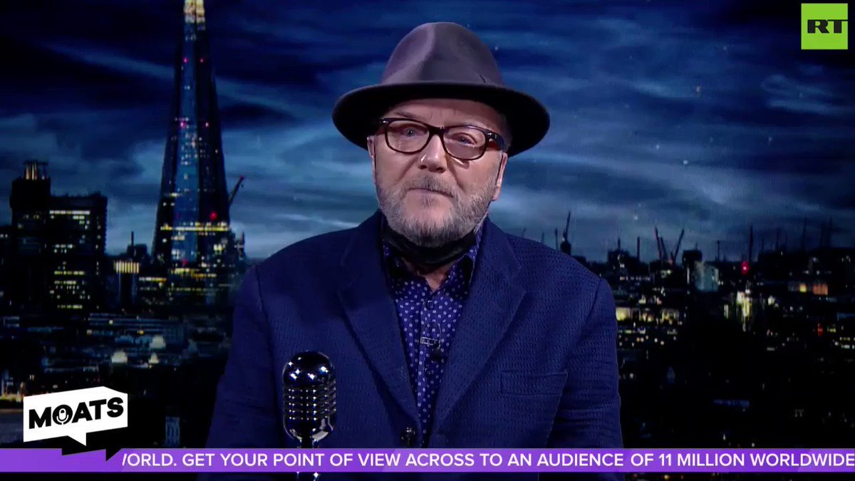 #COVID19  DISGRACE: Where is the European Union? Theyre offering no help in the #coronavirus  crisis, instead issuing fines to Italy. Outrageous. #MOATS  #eu   THE GUILTY:  https://buff.ly/3dqcxIa    @georgegalloway  | @RTUKnews  | @RT_com  | @SputnikInt