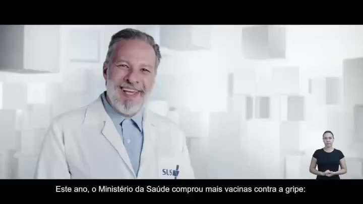 Image for the Tweet beginning: Começa hoje a Campanha Nacional