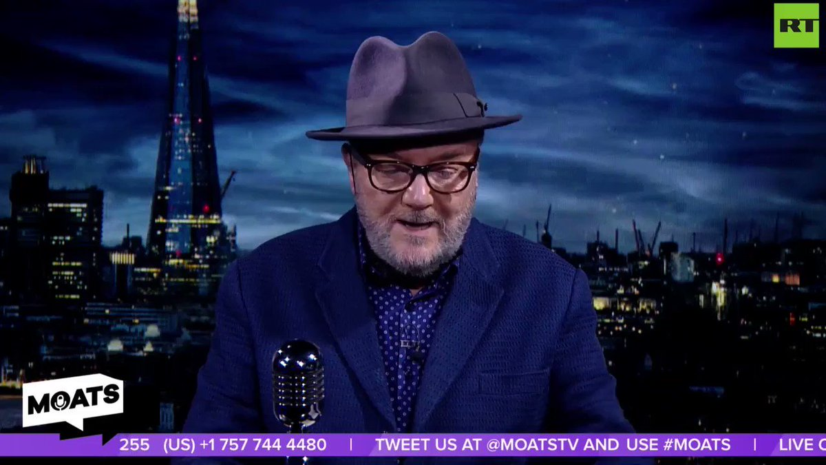 @BORISJOHNSON  GET A GRIP! : If I need paracetamol Ill just take it. There needs to be an urgent crack down on panic buying profiteering NOW. #MOATS   DESPERATE MEASURES?  https://buff.ly/2Jed020    @georgegalloway  | @RTUKnews  | @RT_com  | @SputnikInt