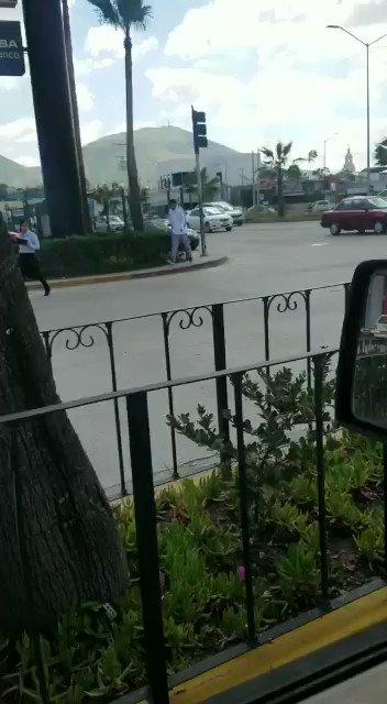 @DeniseMaerker Video hoy Tijuana