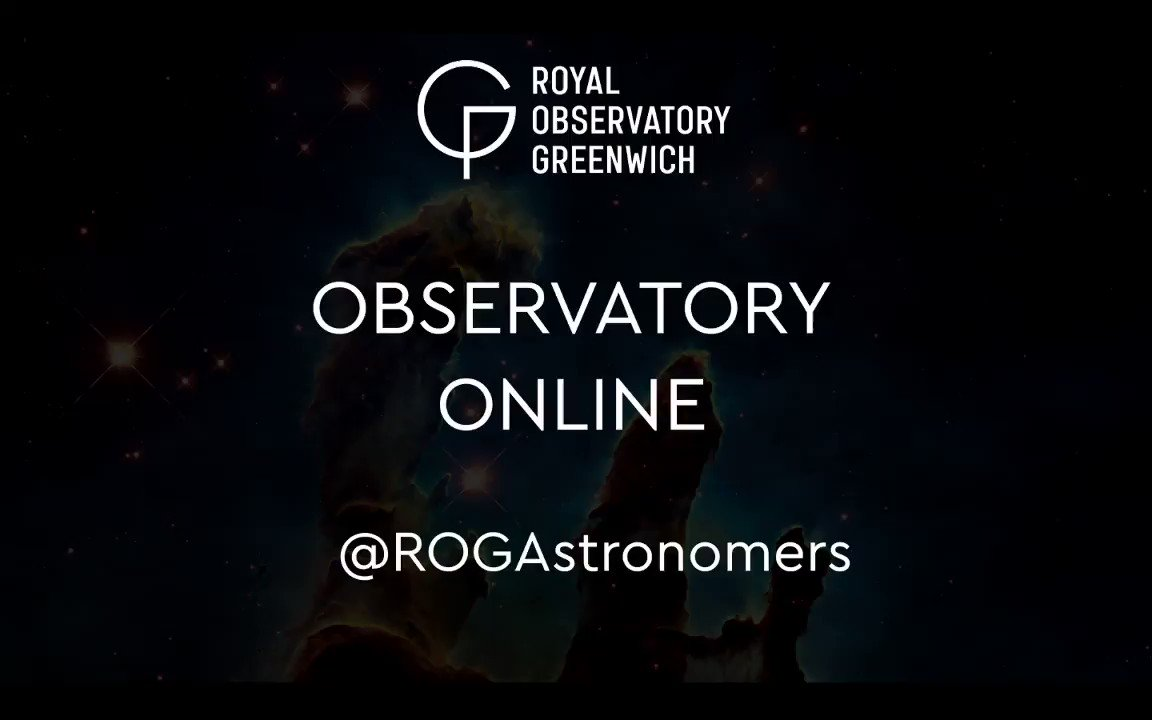 If you aren't all Venus'ed out after a week of exciting news, here's a look back to one of our first #ObservatoryOnline videos to tell you what a day would look like to the organisms that may, or may not, be living in the clouds of our neighbour! #MuseumFromHome #sciencefromhome https://t.co/XXP5VPdUG2