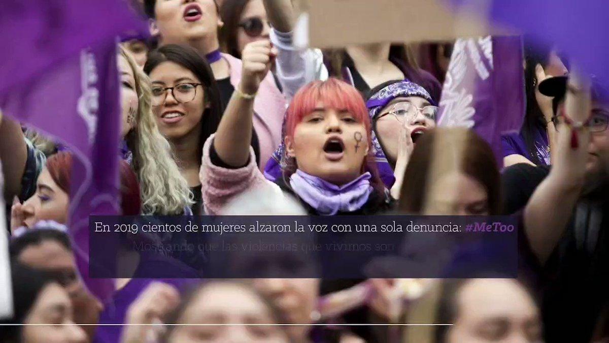 @FundarMexico's photo on #NiUnaMas