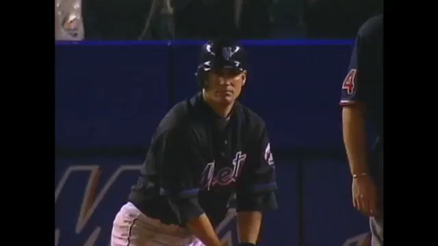 After 2 months of voting we have a Bad Beat Bracket Champion 🤮🏆 #2: October 17, 1999 Braves-Mets (O/U: 7.5) NLCS Game 5 🗣 Tied 3-3, bottom 15th: Robin Ventura grand slam. Ventura gets mobbed by 2nd base & never made it home. Ruled a single. Mets, 4-3: