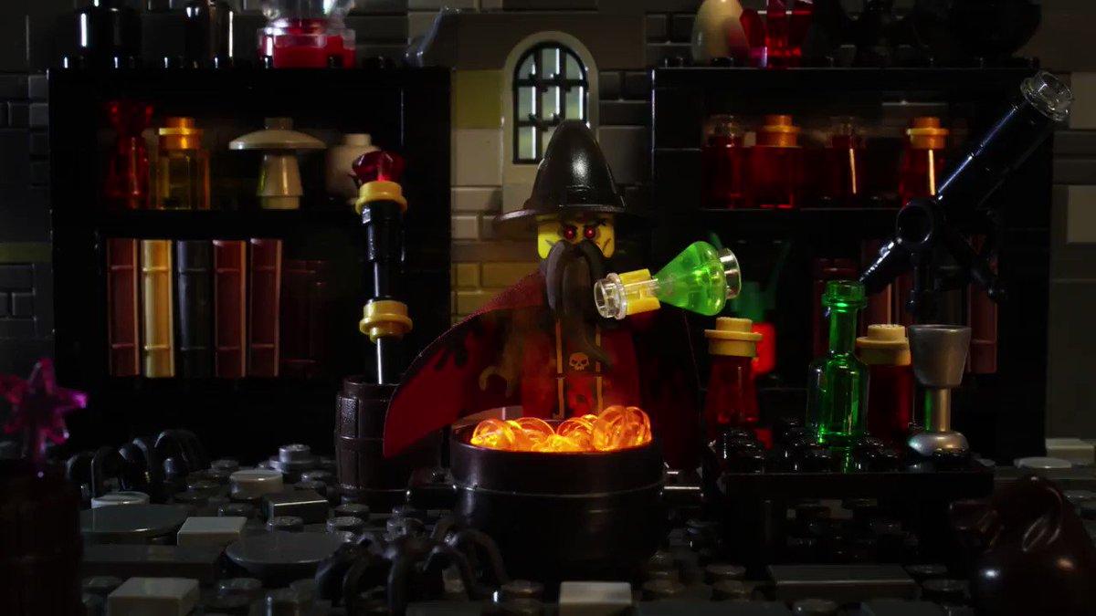 @LEGO_Group's photo on #LEGOMastersFOX