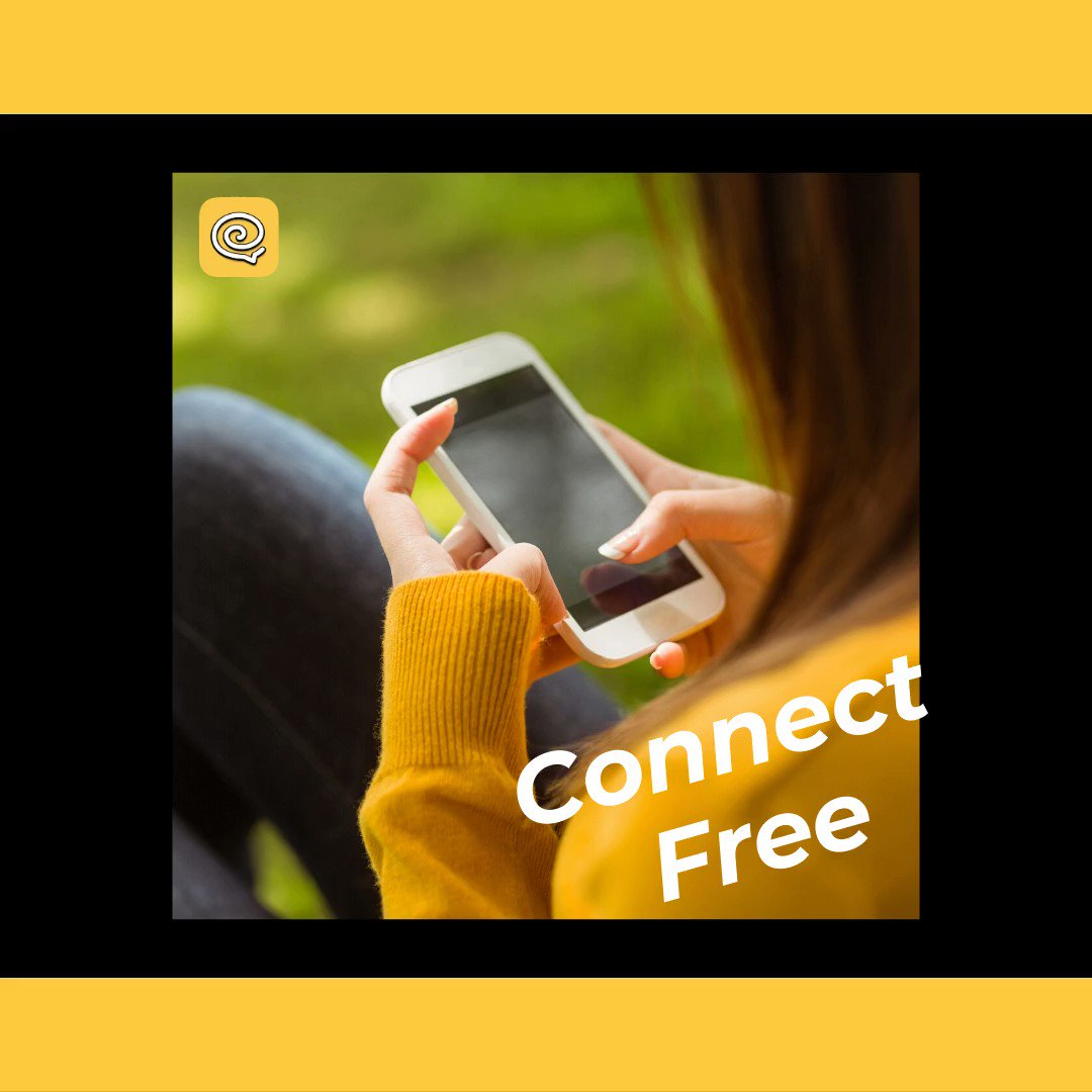 Chatspin helps you break language barriers. Download and start chatting for free today. #videochatanyone  #videochatallday  #webchat  #videochattin  #videochatacrosstheworld