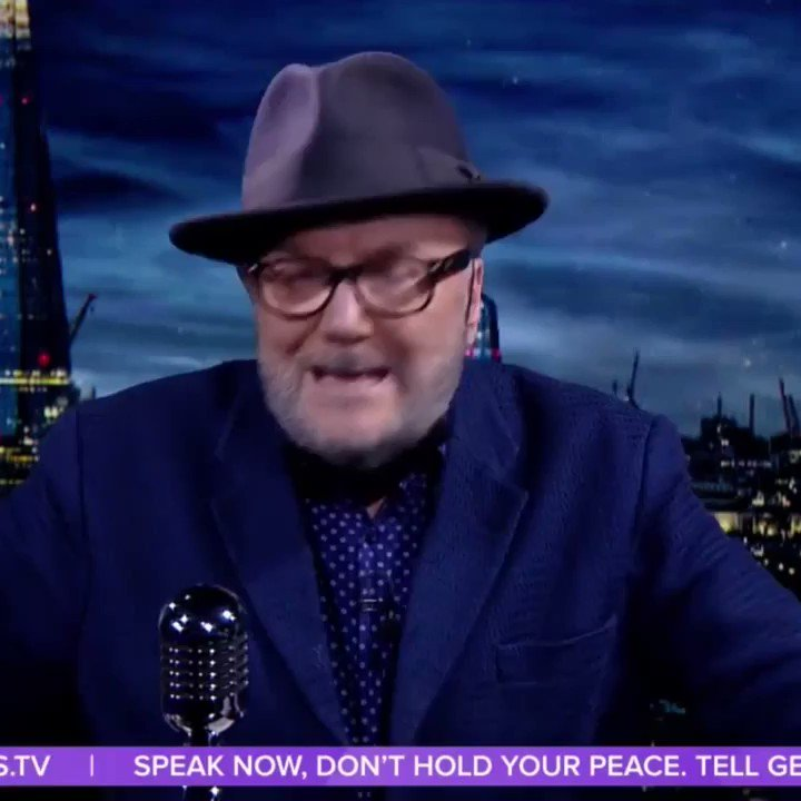 THE GUILTY MEN : Its abundantly clear capitalism is part of the sickness. Are you on lockdown? Are you self-employed? #MOATS   WILL WE EVER GET THROUGH THIS?:  https://buff.ly/2vKCwZN    @georgegalloway  | @RTUKnews  | @RT_com  | @SputnikInt
