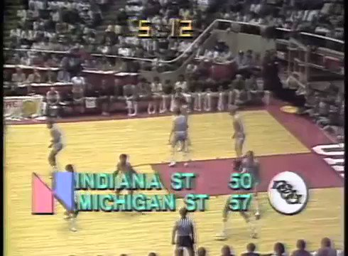 41 years ago today, #SpartanNation 🏆