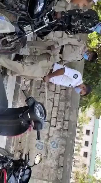 I feel pain for it... but still i respect Indian Police. A wise man(IP)looks ridiculous in the company of fools https://t.co/BYlMTG8OA3