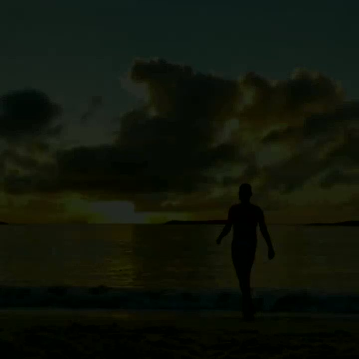 Só sei sentir saudade! Apesar de saber que o melhor é ficar em casa  #liberdade #praia #praiadacosta #es #nascerdosolpic.twitter.com/kDoVSI4DLA