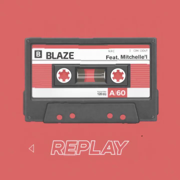 Check out my new song #Replay !! opposition.lnk.to/replay