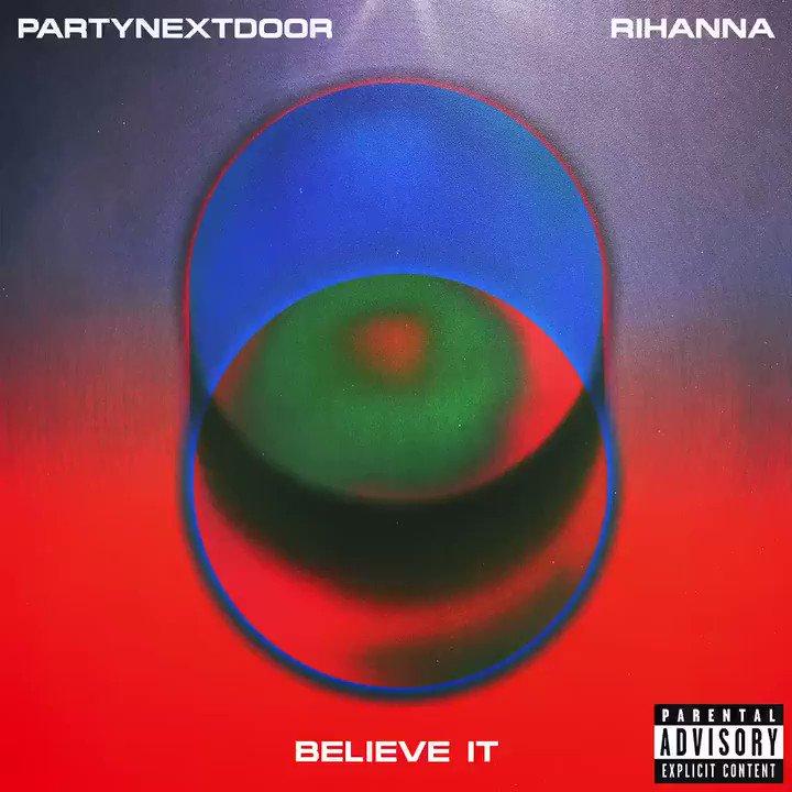 Believe it!! @partynextdoor album live!!! https://ri-hanna.io/believeitpic.twitter.com/eNeI6PluOZ