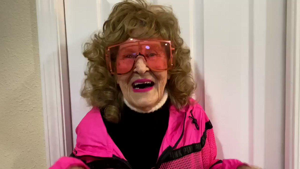 @GrandmaGagaReal's photo on #ladygaga