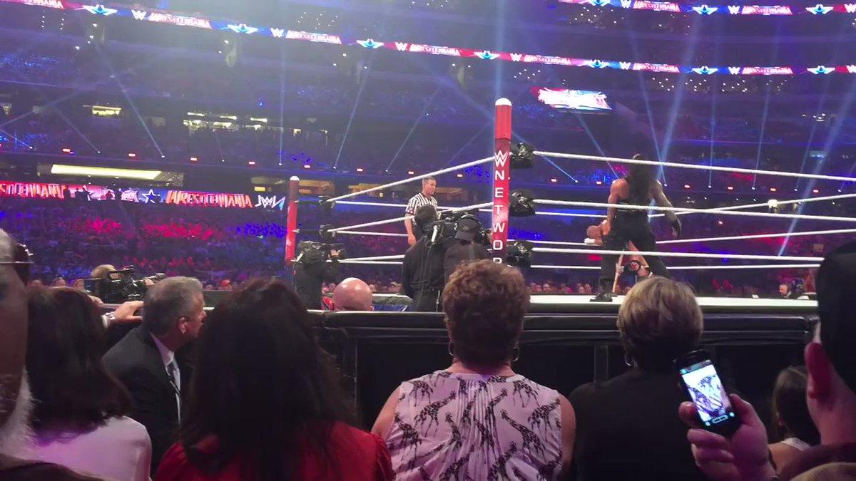 @FanSidedDDT's photo on #SmackDown