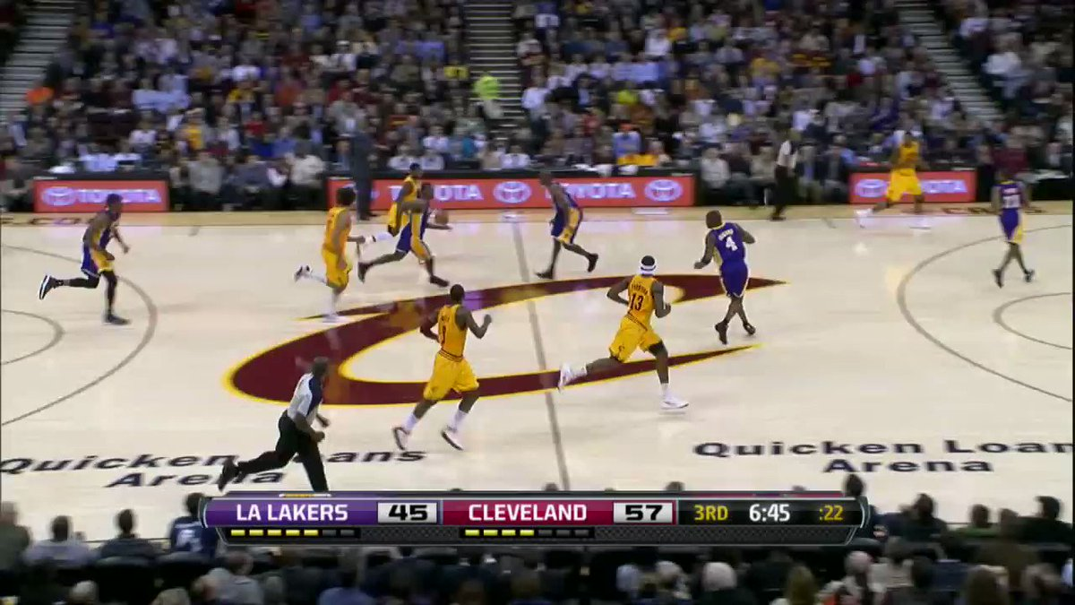 here is the full play Kyrie refers to when Kobe got him