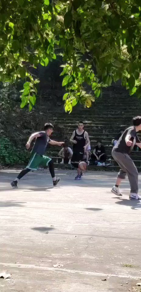 'in Resmi: RT @Tea_Teya_: 🏀 is life!   #DylanWang 💜 ©️tto https://t.co/LPUY2HnXu7