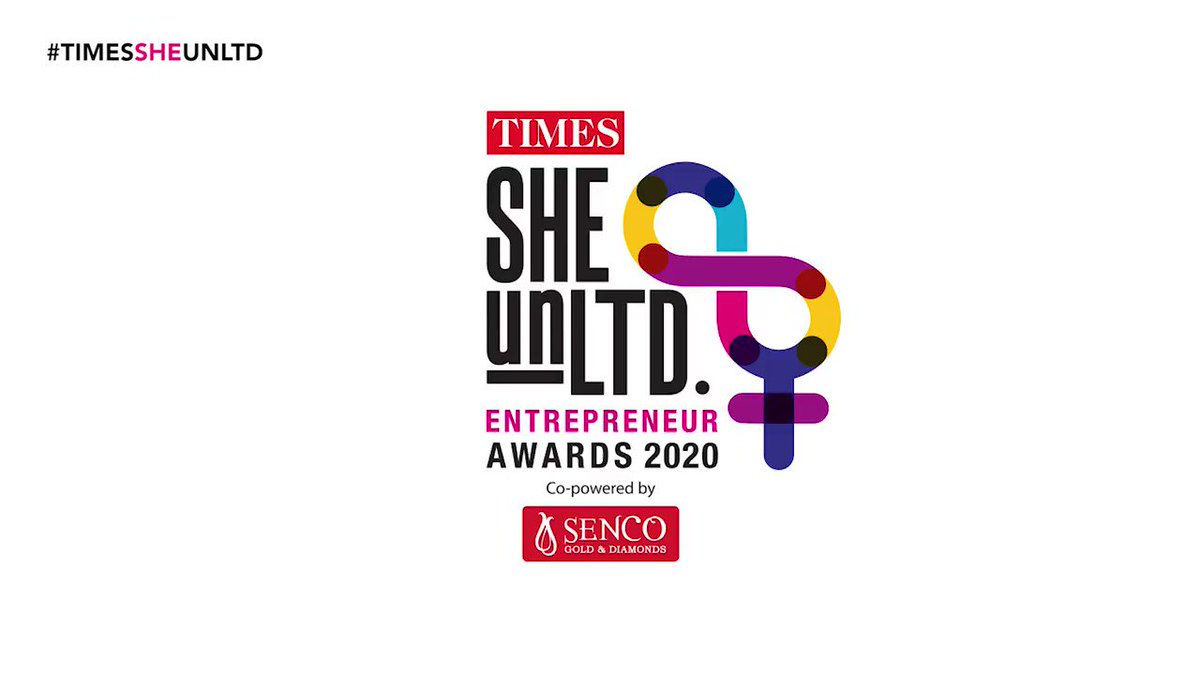 .@krsnamehta, jury member of the TIMES She UnLTD. Entrepreneur Awards 2020 co-powered by @sencogoldindia in the Home & Living category, believes a unique concept, consistency, and planning are key factors for a successful business.