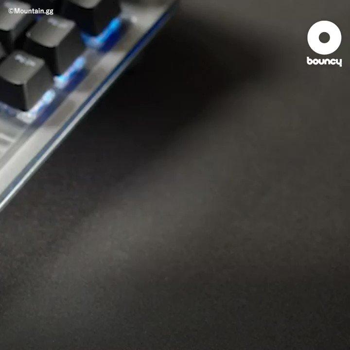 自分専用の快適なPC環境をつくれる、モジュール式キーボード「Everest」 詳しくはこちら👉#キーボード #PC