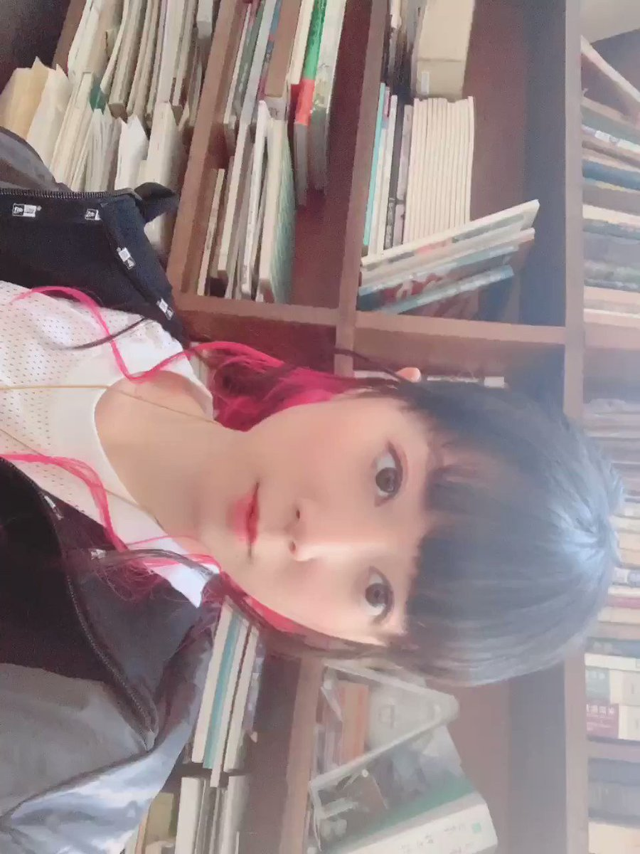 #声優パラダイスR さん撮影時のオフショット動画です👀(携帯横で撮ってしもうた)