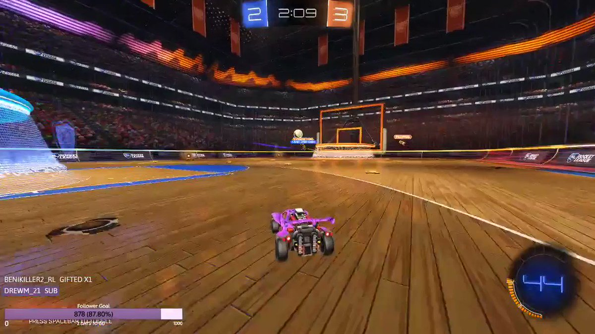 so apparently im a hoops main now