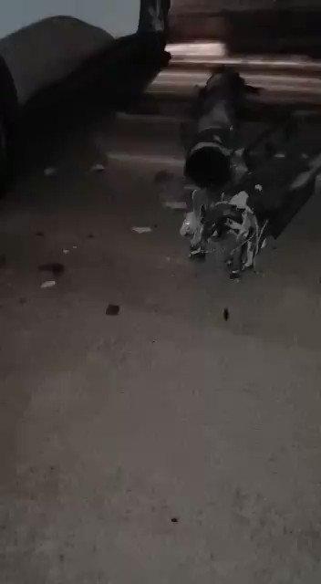 Unconfirmed video reportedly from As-Suwaidi neighborhood, #Riyadh, #KSA.pic.twitter.com/9CqRXJKPKe